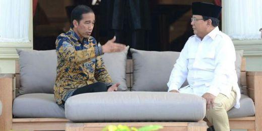 Jika Bertemu Prabowo, Jokowi Bakal Bahas Solusi Masyarakat Telah Terbelah