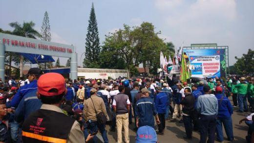 Pernah Bantah Prabowo soal BUMN Rugi, PT Krakatau Steel Kini Akui Berutang Rp35,22 Triliun