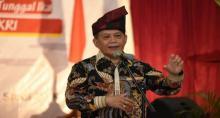 Syarief Hasan: MPR dan PBNU Satu Pandangan soal Pembatalan RUU HIP