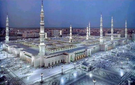 Sudah 6 Calon Haji Indonesia Wafat di Madinah, Ini Nama dan Embarkasinya