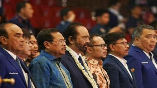 Refly Harun: Nasdem Incar Jaksa Agung untuk Alat Politik Semata