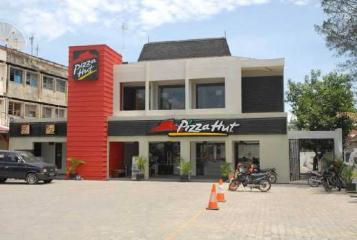 Dituding Pakai Bahan Kadaluarsa, Ini Bantahan Pizza Hut