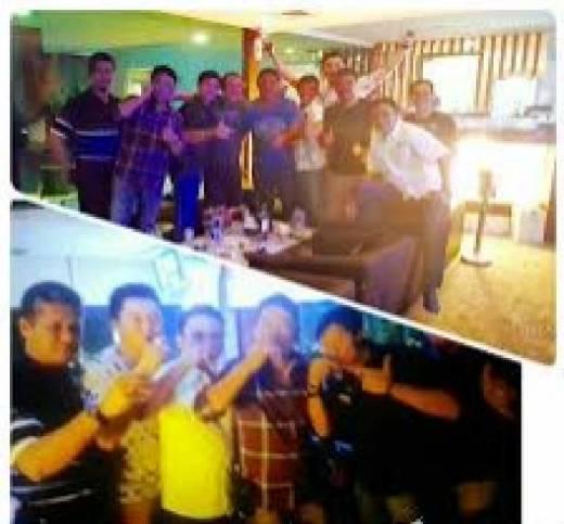 Desak Polri Usut Kongkow Perwira dengan Bos Pembakar Lahan di Riau, PP Pemuda Muhammadiyah: Konfrensi Pers Belum Cukup
