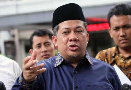 Gugatan 30 Miliar Fahri Hamzah Dikabulkan Pengadilan, Aset Milik 5 Elite PKS Terancam Disita