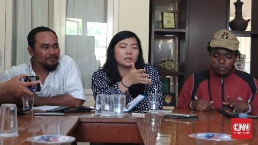 Inilah Sebab Polri Tak Segan Gandeng Interpol Buru Aktivis Papua