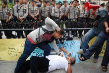 Imbas Kekerasan Wartawan NET Tv oleh Oknum TNI, AJI, IJTI dan PFI Nyatakan Boikot Pemberitaan HUT TNI