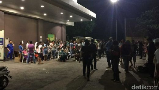 Ada Ledakan di RS Siloam Makassar, Ratusan Pasien dan Keluarga Berlarian