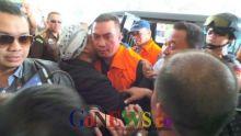 Andi Rachman Berencana Jenguk Suparman di Rutan Sialang Bungkuk