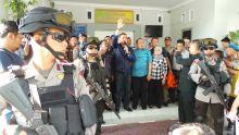 KPK Siapkan 6 Jaksa Penuntut dalam Sidang Tersangka Suap APBD Riau Suparman dan Johar Firdaus