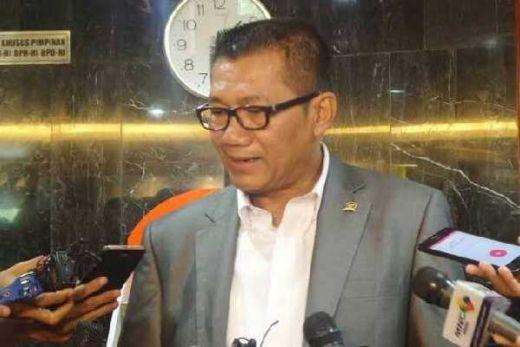 Agun Gunanjar ke Pimpinan MPR Baru: Jaga Kekompakan demi Kepentingan Rakyat