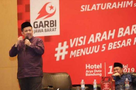 Soal Pimpinan Parlemen Baru, Fahri: Kita Doain Dulu, Kalau Gagal Baru Kita Gebuk Ramai-ramai