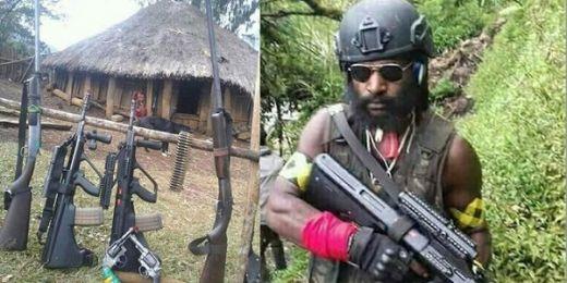 Image result for image Ketua DPR: Tangkap Penembak 31 Pekerja Trans Papua