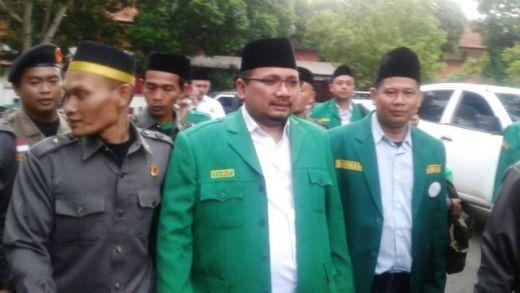GP Ansor: Terlalu Remeh Menteri Agama Ngurus Majelis Taklim