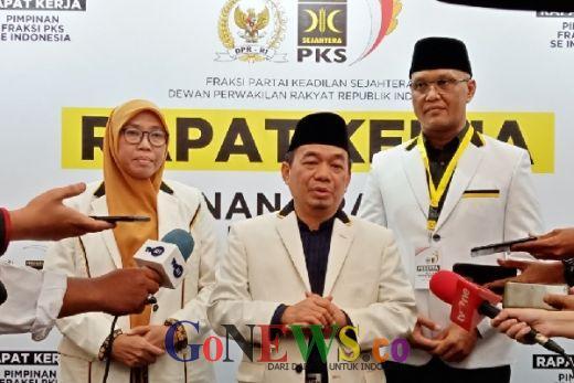PKS: Indonesia Bukan Negara Agama