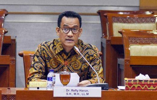 Pakar Hukum Tata Negara: Negara Jangan Berkerut Kening Cuma Gara-gara Dikritik
