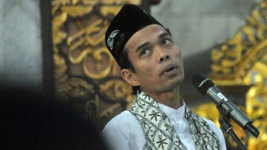 Pengadilan Agama Bangkinang Benarkan Ustaz Abdul Somad Cerai dengan Istri