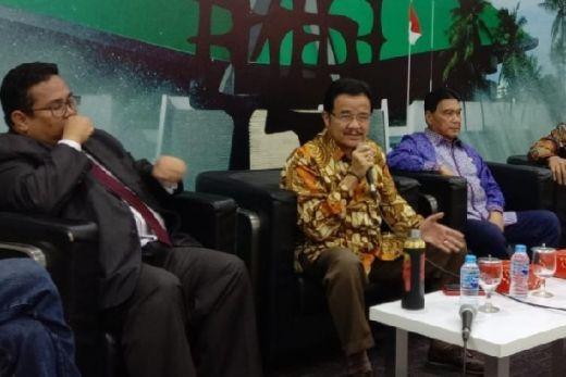 Teras Narang soal Kepala Daerah Dipilih DPRD: Itu Open Legal Theory