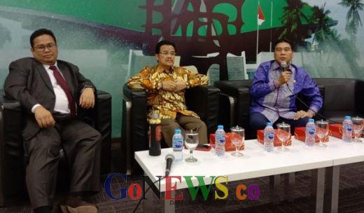 Fraksi Demokrat MPR Tak Setuju Pilkada Kembali ke DPRD