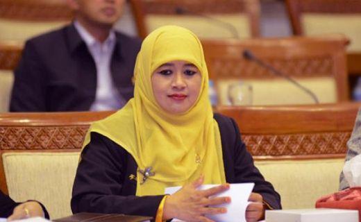 DPR: Insfratuktur dan Fasilitas Embarkasi Haji Riau Sudah Representatif