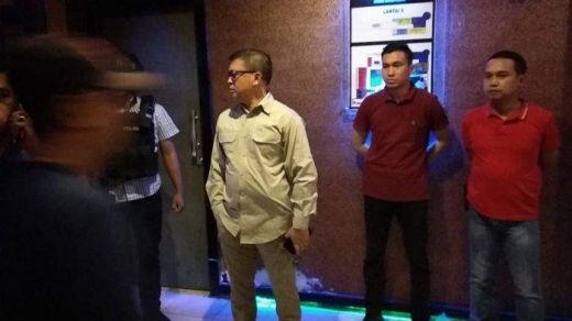 Sisir Tempat Maksiat, Polda Riau Turunkan Satu Pleton Brimob