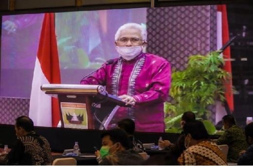 GG PAN: Komisi II akan Jadwalkan Rapat Evaluasi Pilkada, Bahas Masalah Ini...
