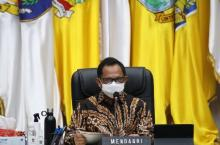 Tito Sebut Simbolis Vaksinasi Covid-19 Dilaksanakan 13 Januari, Pemda Diminta Proaktif