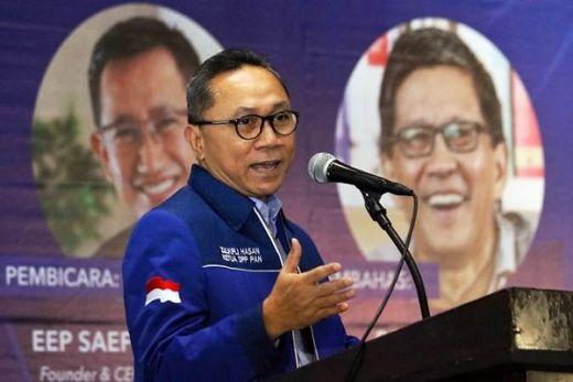 Kasus Alih Fungsi Lahan Riau, Besok KPK Periksa Ketua Umum PAN