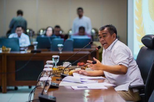 DPD RI Nilai Nasib Petani Belum Menjadi Prioritas Negara