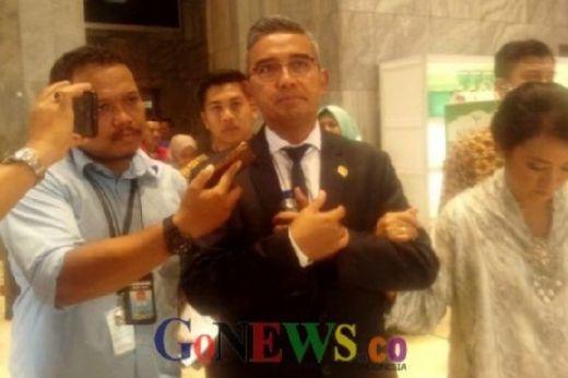 Anggota Komisi I DPR Kecam Insiden yang Lukai Wartawan di Gondai