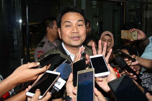 Indonesia Tutup Penerbangan, Azis Syamsuddin: China Tak Boleh Marah