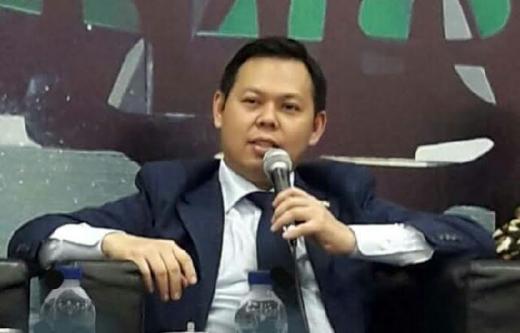 Keinginan Sri Mulyani Potong Insentif Nakes Ditentang Pimpinan DPD RI