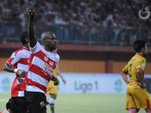 Madura United FC Layak Tundukkan PSS Sleman