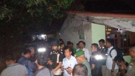Menurut Warga, Korban Penyanderaan di Pondok Labu Pensiunan TNI AL