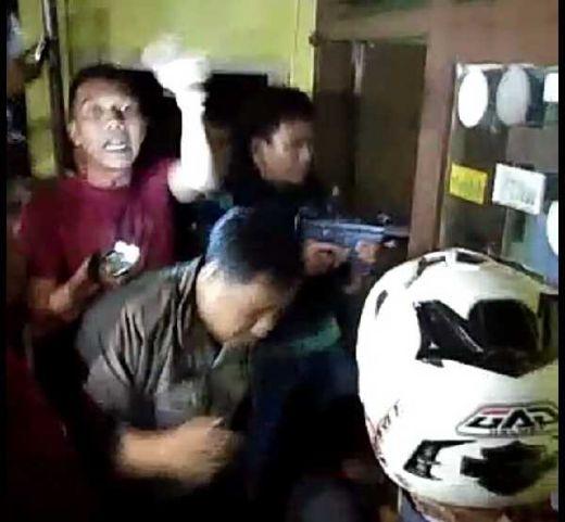 Breaking News: Rampok Sandera Korbannya di Pondok Labu Gegerkan Warga