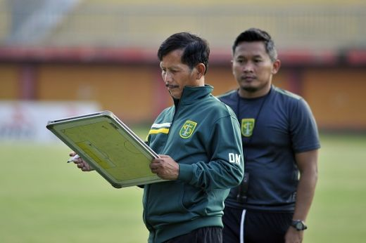 Hadapi Madura United FC, Djanur : Laga Ini Pasti Berat