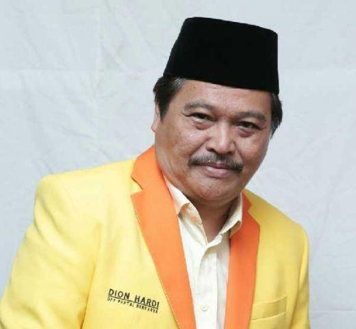 Dion Hardi: Partai Berkarya akan Bikin Indonesia Kembali Berjaya