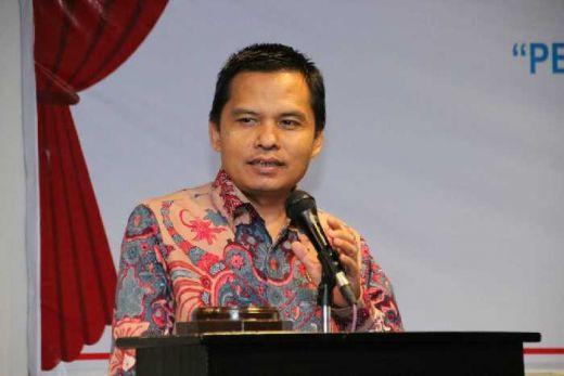 Maruf Cahyono: Pancasila Tidak Boleh Tergerus Arus Jaman