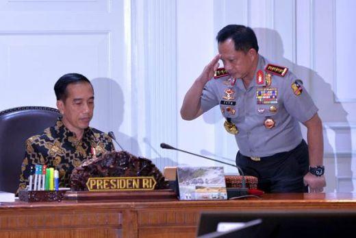 Tito Karnavian Tak Tertarik Jadi Menteri