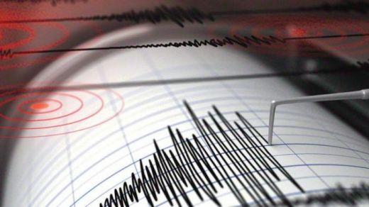 Tak Cuma di Sulut, Gempa Juga Guncang Cilacap, Bukittingi, Papua dan Lombok