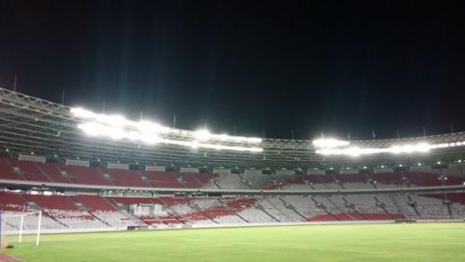 Stadion Utama GBK Masuk Stadion Termegah dan Ikonik di ASEAN