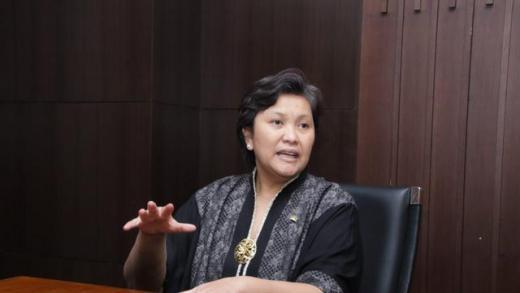 Wakil Ketua MPR Berharap Pengusaha UMKM Bisa Segera Akses Bantuan Pemerintah