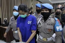 Nikahi Siri Nani Takjil Sianida, Polisi Tomy Terancam Sanksi
