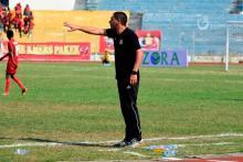 Arema FC Ditangani Eduardo Almeida