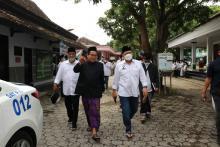 Perjuangkan Persamaan Hak Ponpes dengan Sekolah Swasta, Pemda Banten Dapat Dukungan DPD RI