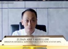 Viral Anak Ditulis Pembantu dalam KK, Ini Penjelasan Dukcapil