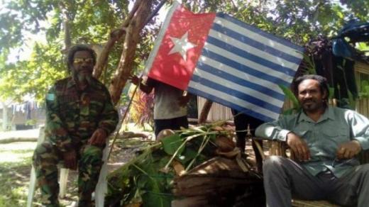 Jubir OPM: Pemerintah Indonesia Sengaja Matikan Internet di Papua