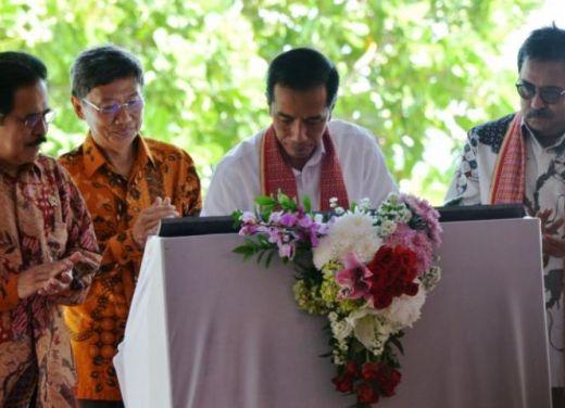 Proyek KEK Tanjung Lesung Jangan Hanya Jadi Mimpi, Harus Dilaksanakan Agar Jadi Nyata
