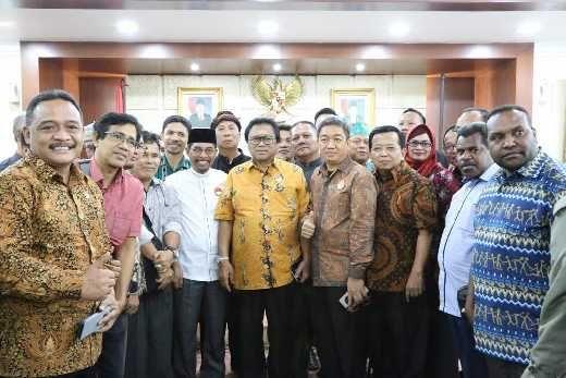 Ketua DPD: Pemekaran Bisa Majukan Daerah Terpencil