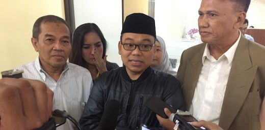 Usai Bebas, Mustofa Nahra Jadi Khatib Salat Ied di Bengkulu