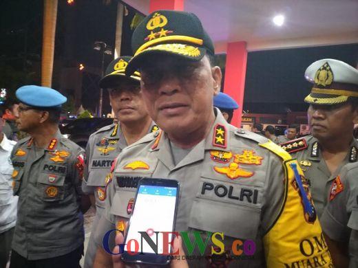 Pasca Pengeboman di Sukoharjo, Kapolda Riau Instruksikan Jajarannya Perketat Pengamanan hingga ke Polsek